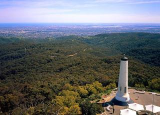 Mt. Lofty Summit