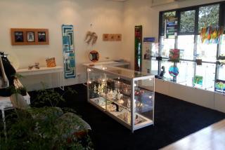 Lava Art Glass Gallery And Studio