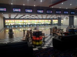 Wagga Bowling  And Entertainment Centre
