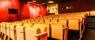 Kinobar Prager Fruehling