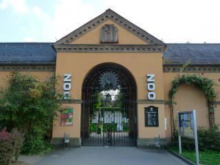 Heidelberg Zoo