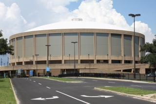 mississippi coast coliseum and convention center