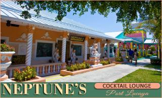 Neptune's Cocktail Lounge