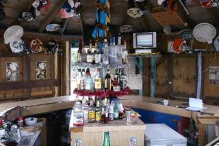 sparky\'s bar