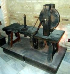 Galeria De La Inquisicion-europa Siglos Xiii Al Xix