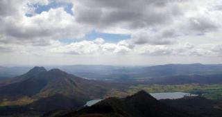 Madagadakere Lake
