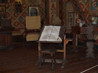 Museo-laboratorio Di Vetrate Artistiche Moretti