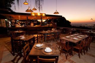 Restaurante Aprazivel