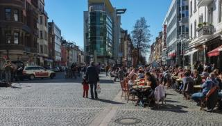 Berger Street