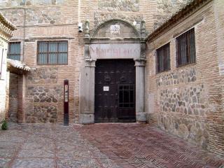 Museo El Greco