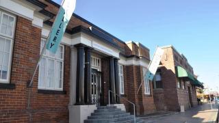Cessnock Regional Art Gallery