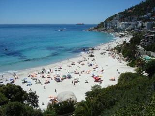 Image of Clifton Beaches