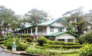 Bell House - Camp John Hay