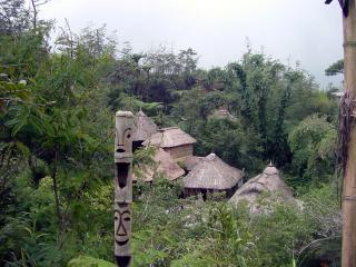 Tam - Awan Village