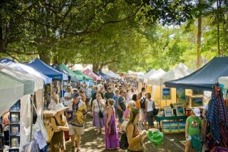 Byron Bay Community Market