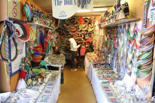 Mai Mai Flea Market