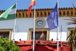 Image of Casa Consistorial De Marbella Or Ayuntamiento De Marbella