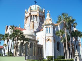 Memorial Presbyterian Church