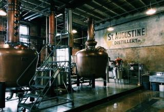 St Augustine Distillery Company