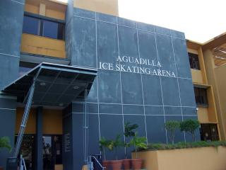 Aguadilla Ice Skating Rink