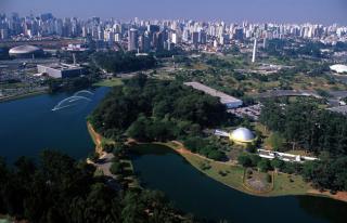 Image of Ibirapuera Park