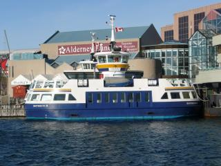 Halifax Harbor Ferry