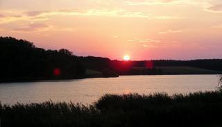 Lake Deseda