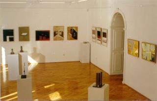 vaszary gallery