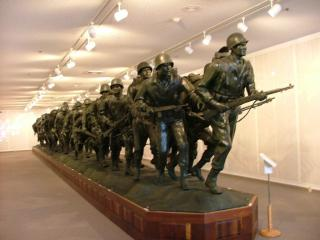 Veterans Memorial Museum - Branson