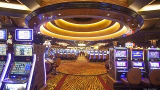 Belterra Park Gaming And Entertainment Centers