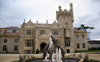 Solis Lough Eske Castle Hotel And Spa