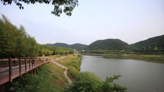 Taehwa River Grand Park