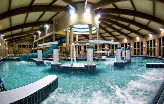 Galerius Thermal Spa And Wellness Centre