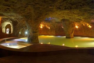 Corallium Spa At Lopesan Costa Meloneras Resort