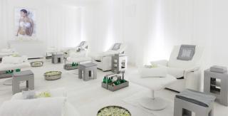 Vital Suites Spa Centre