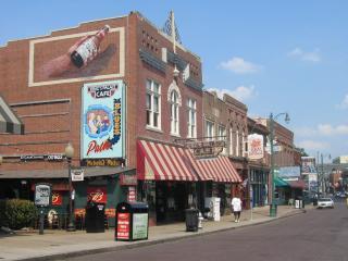 Image of Beale Street