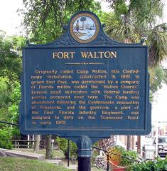 Fort Walton Mound
