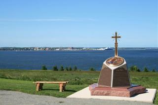Port La Joye Fort Amherst