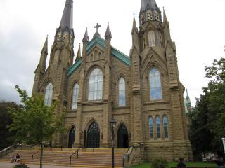 st. dunstan\'s basilica