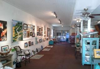 The Waterfront Gallery
