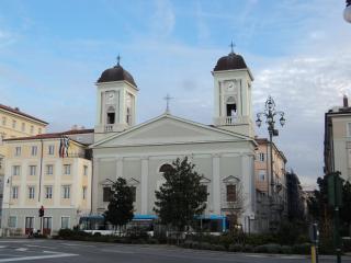 chiesa di san nicolo dei greci