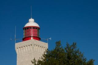 Garoupe Lighthouse