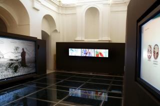 Museo Virtuale Della Scuola Medica Salernitana