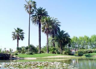 Parc Exflora