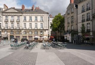 Place Du Bouffay