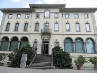 Magnani-Rocca Foundation