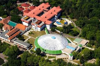 Big Forest Aquarium, Mediterranean Spa, Water Park