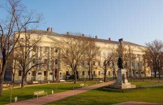 reformed college