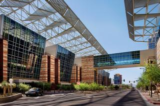 Phoenix Civic Plaza Convention Center