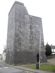 Maudlin Tower